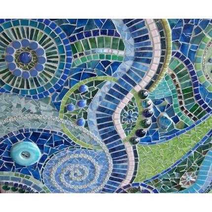 Orchestrated Mediterranean Mosaic Lifeasmeghan Com